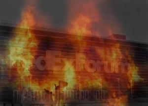 Forum Fire