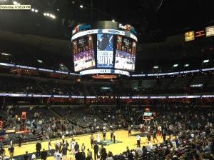 Grizzlies win against Hawks in preseason game, 10/11/2014